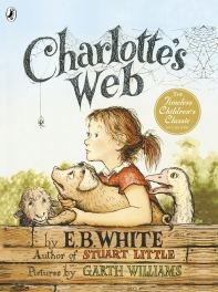 Charlotte's Web (Colour Edition) (영국판)
