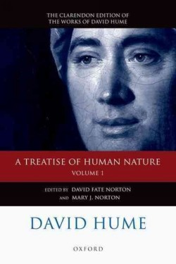 A Treatise of Human Nature, Volume 1