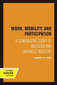 Work, Mobility, and Participation