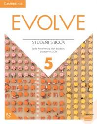 Evolve Level 5 Student's Book