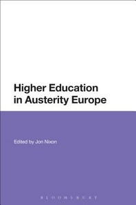 Higher Education in Austerity Europe