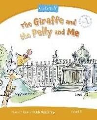 Penguin Kids 3 Giraffe and the Pelly, the (Dahl) Reader