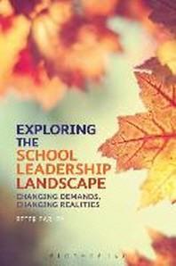 Exploring the School Leadership Landscape