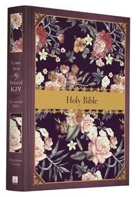 Come Away My Beloved KJV Devotional Bible