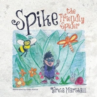 Spike the Friendly Spider