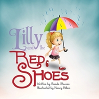 Lilly and The Red Shoes