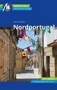 Nordportugal Reisefuehrer Michael Mueller Verlag