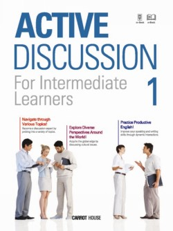 Active Discussion. 1