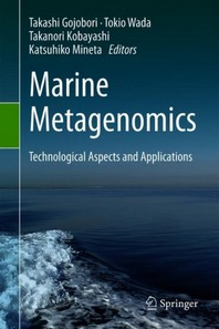 Marine Metagenomics