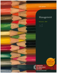Management, 12/E