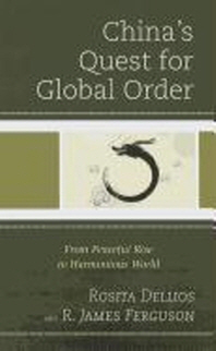 China's Quest for Global Order