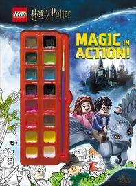 Lego(r) Harry Potter(tm)