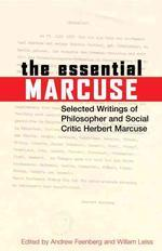 The Essential Marcuse