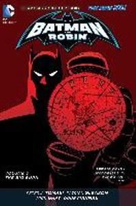 Batman and Robin, Volume 5