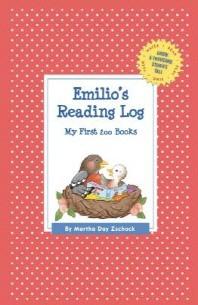 Emilio's Reading Log
