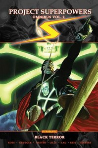 Project Superpowers Omnibus Volume 2