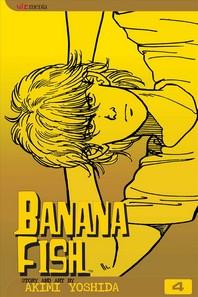 Banana Fish, Vol. 4, Volume 4