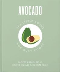 The Little Book of Avocado