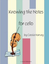 Knowing the Notes for Cello