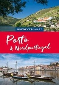 Baedeker SMART Reisefuehrer Porto & Nordportugal