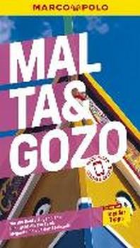 MARCO POLO Reisefuehrer Malta