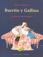 Burrito y Gallina/ Little Donk