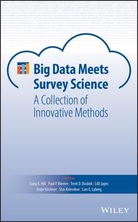 Big Data Meets Survey Science