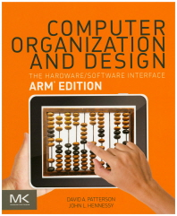 Computer Organization and Design(Arm Edition)