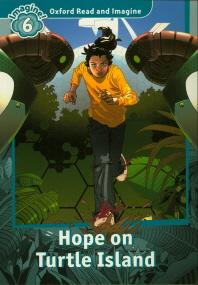 Hope on Turtle Island