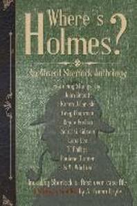 Where's Holmes?