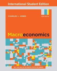 Macroeconomics : International Student Editio