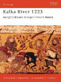 Kalka River 1223