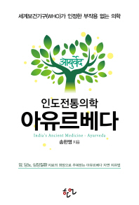 인도전통의학 아유르베다
