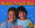 MOLLYS FRIEND BEN 세트