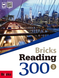 New Bricks Reading 300. 3(SB+WB+E.CODE)