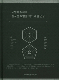 이영숙 박사의 한국형 12성품 척도 개발 연구