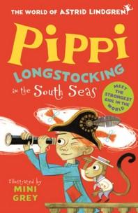 Pippi Longstocking in the South Seas (World of Astrid Lindgren)