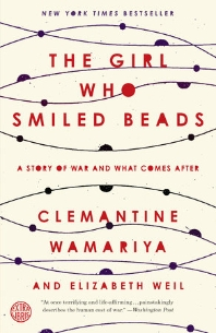 The Girl Who Smiled Beads