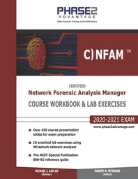 Certified Network Forensic Analysis Manager