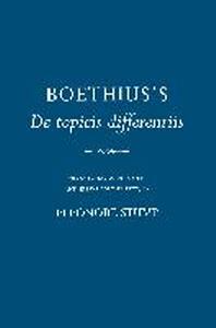 Boethius's de Topicis Differentiis