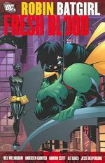 Robin/Batgirl