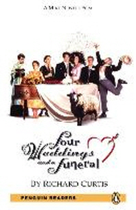 Four Weddings and a Funeral (with MP3)
