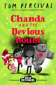 Chanda and the Devious Doubt