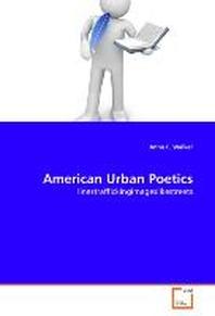 American Urban Poetics