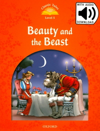 Beauty and the Beast (with MP3)