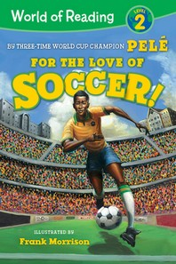 World of Reading for the Love of Soccer!