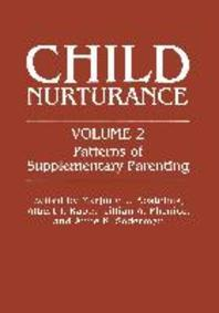 Patterns of Supplementary Parenting