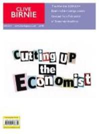Cutting Up the Economist