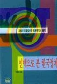 인맥으로 본 한국정치