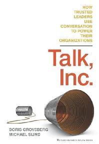 Talk, Inc.
